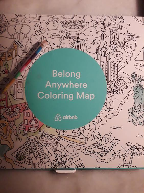 "Airbnb "" Belong Anywhere """