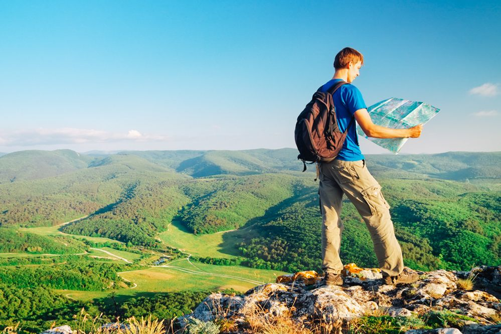 ¿Cuál será tu primer destino de viaje?