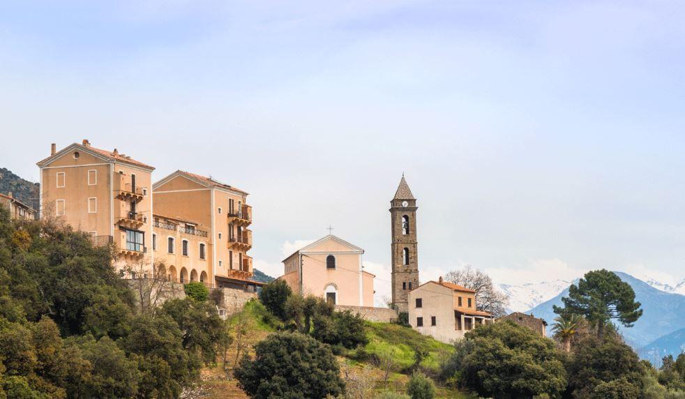 Venez découvrir Sarrola-Carcopino et ses environs
