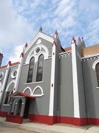 Une ville que vous devez visiter : Ouidah (Bénin)