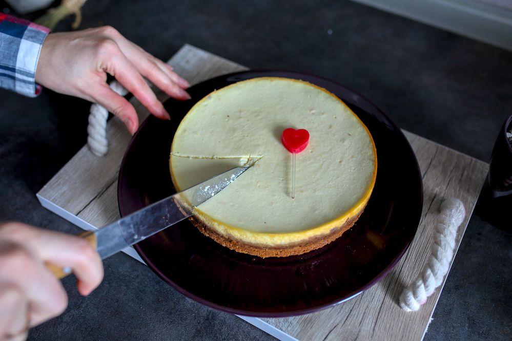 Macht ihr etwas Besonderes zum Valentinstag?