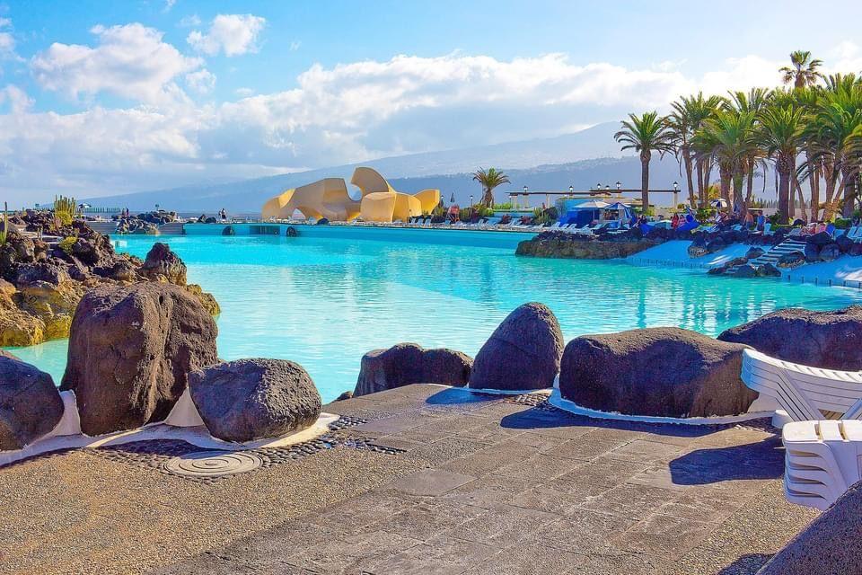 Chi conosce l'isola di Tenerife?