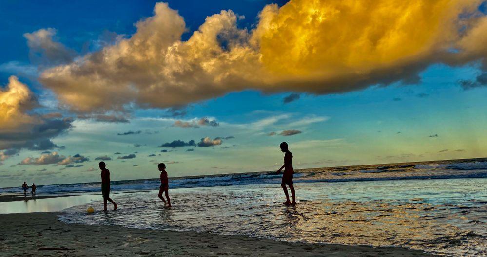 Conheça o Brasil: Ilhéus e Costa do Cacau, Bahia