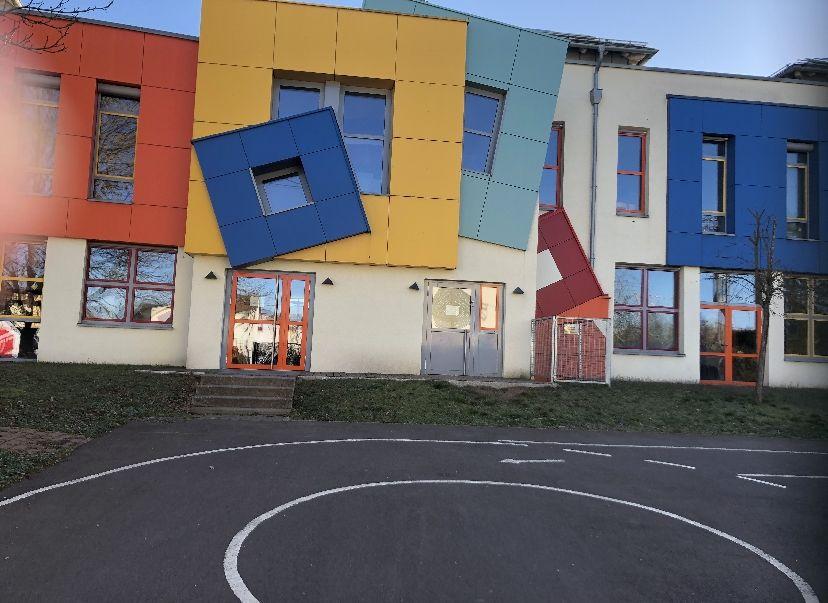 Jugendzentrum in Koerprich