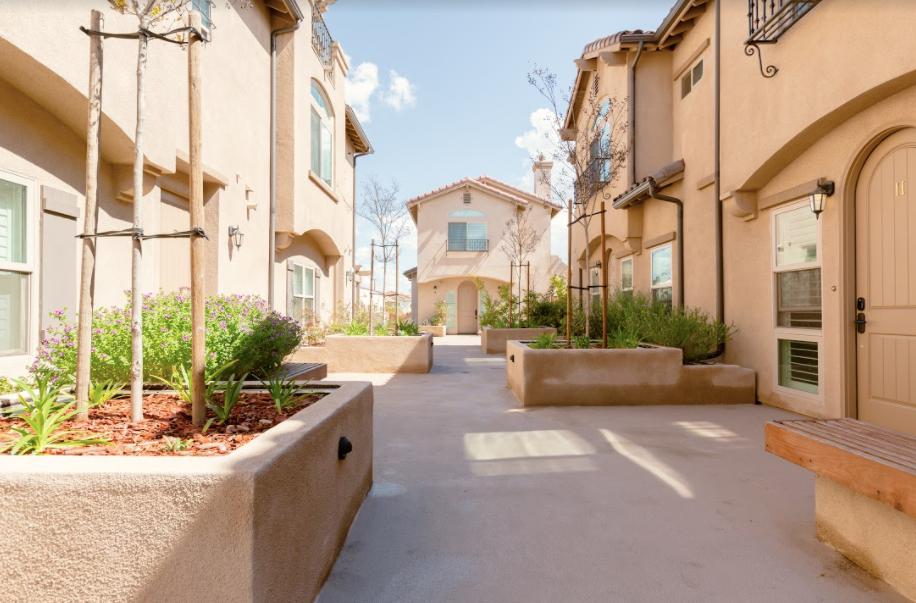 O que você faz para ter uma boa convivência com seus vizinhos?