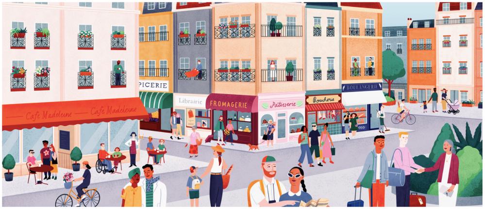 Un nouveau Hub Réglementaire pour la communauté des hôtes sur Airbnb en France