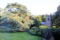 Radbourne Church