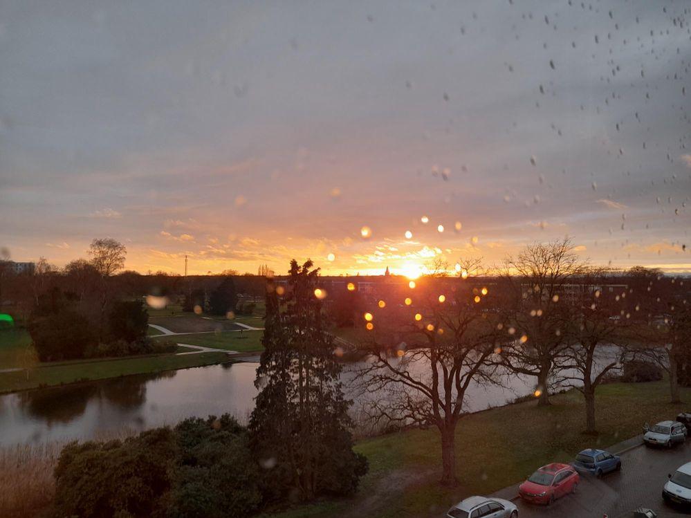 View of Apeldoorn