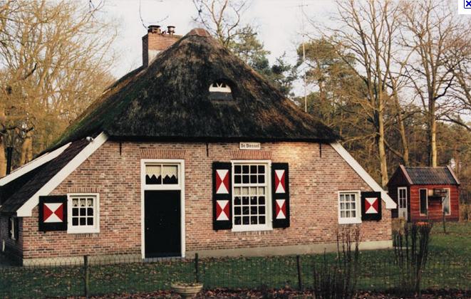 My dream Dutch house!