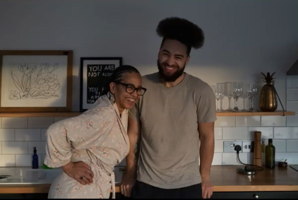 Airbnb l Happy Mother Day 🌹| Made Possible By Host I