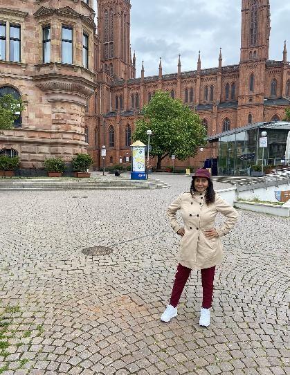Wiesbaden Zentrum