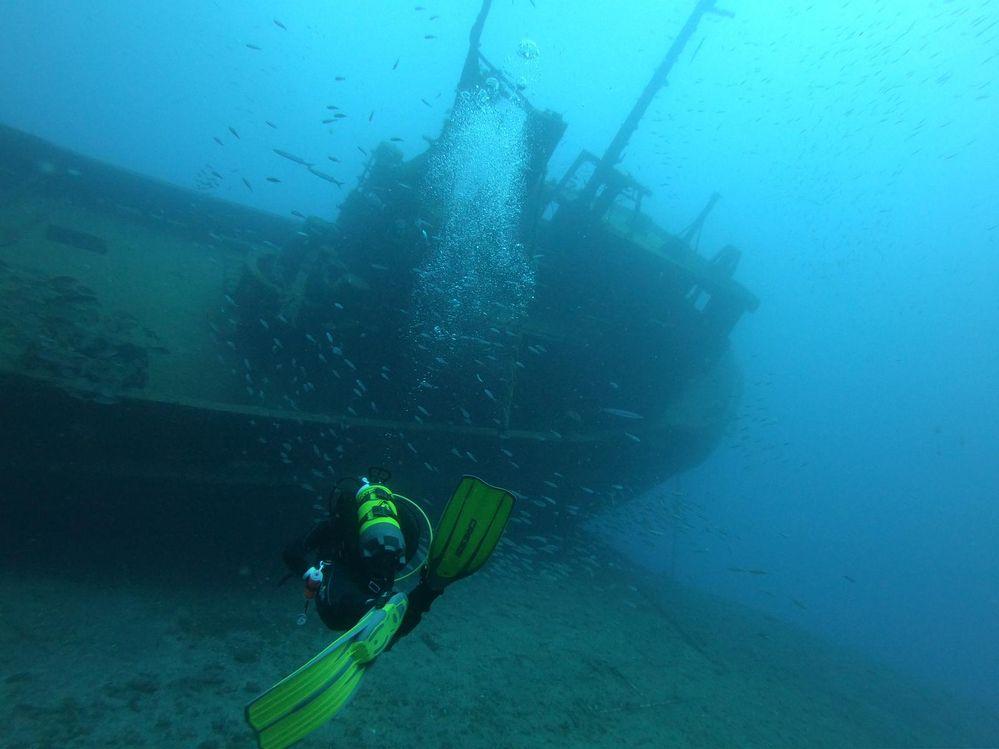 Passione Diving