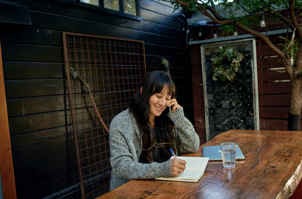 Wie sorgt ihr für eine gute Kommunikation mit euren Gästen?