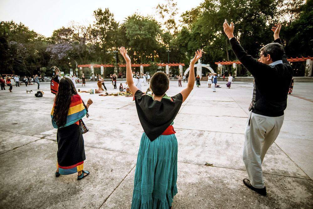 Las tendencias de viaje para anfitriones mexicanos en el evento Host Tour