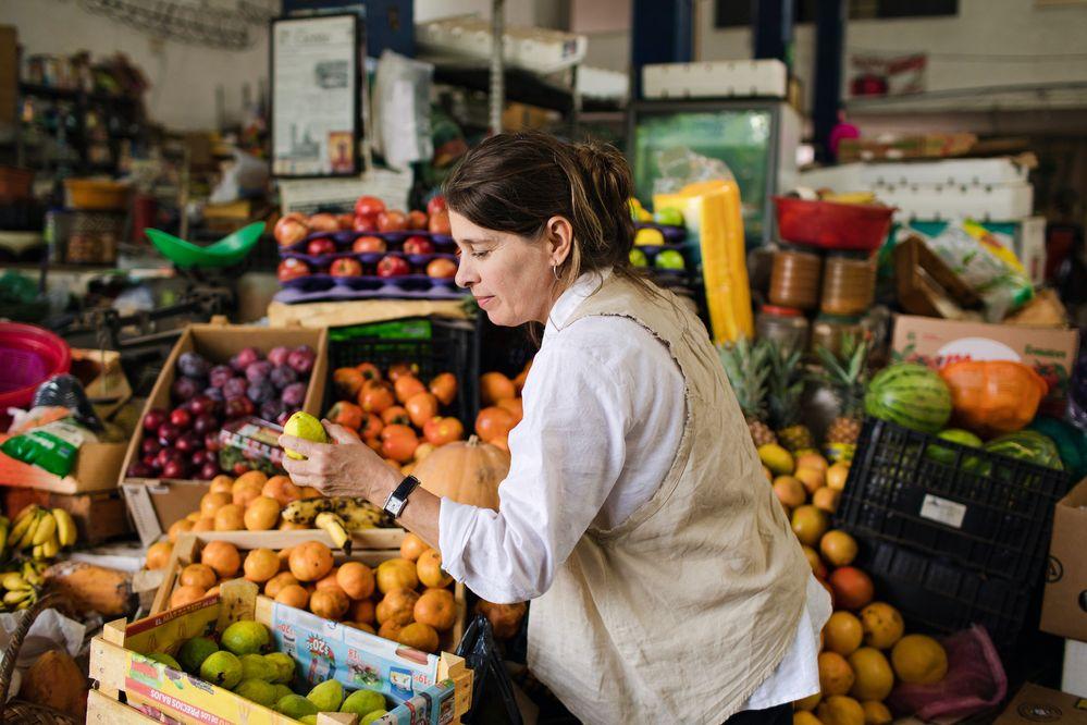 Wie unterstützt ihr eure lokalen Geschäfte während der Pandemie?