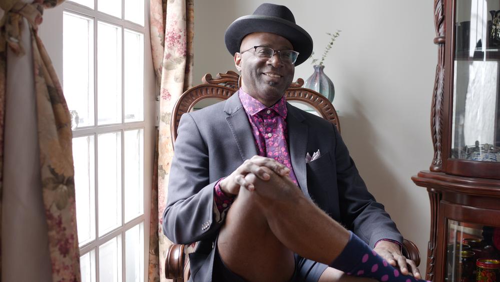 Host Adviesraad Spotlight: Sam deelt zijn werk op het gebied van diversiteit en inclusie