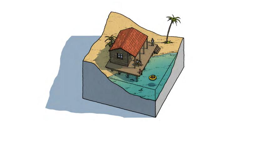 Ancora più dati sulla trasformazione del turismo: nomadi digitali o famiglie in vacanza?