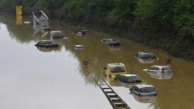 Solidarité : Inondations en Allemagne, Belgique, Pays-Bas et France, ledispositif d'urgence Airbnb.orga été activé