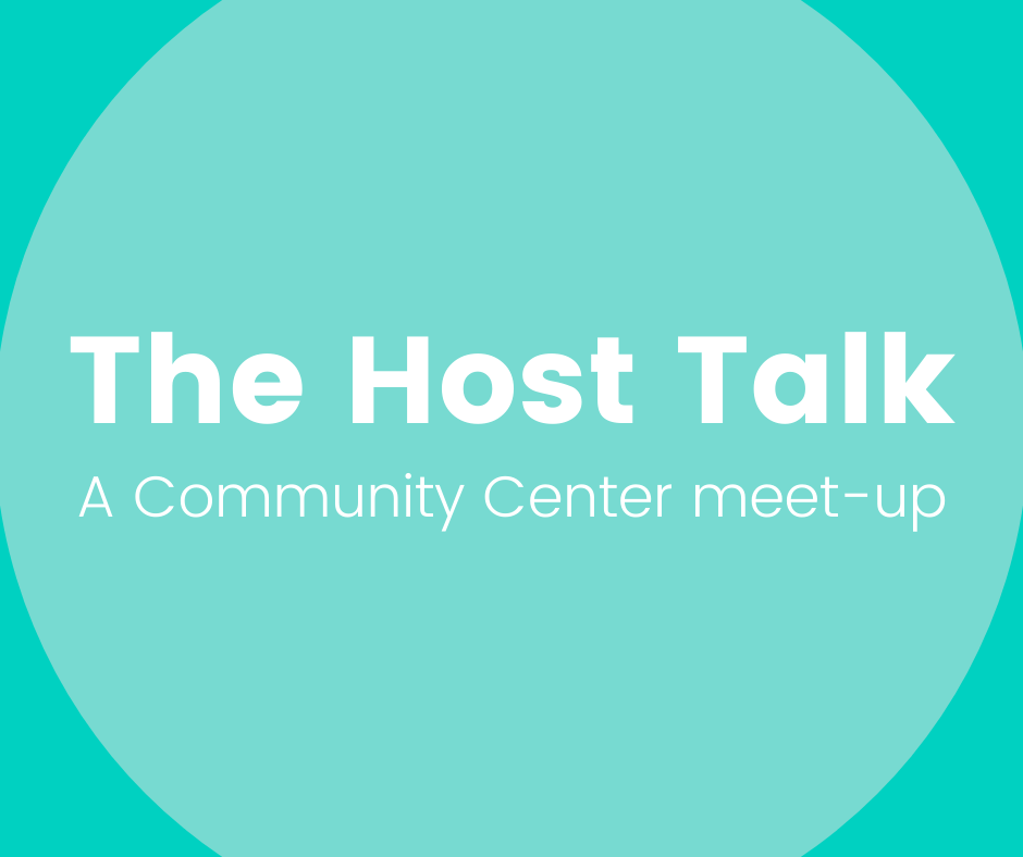 [July 30th] The Host Talk - The future of hosting