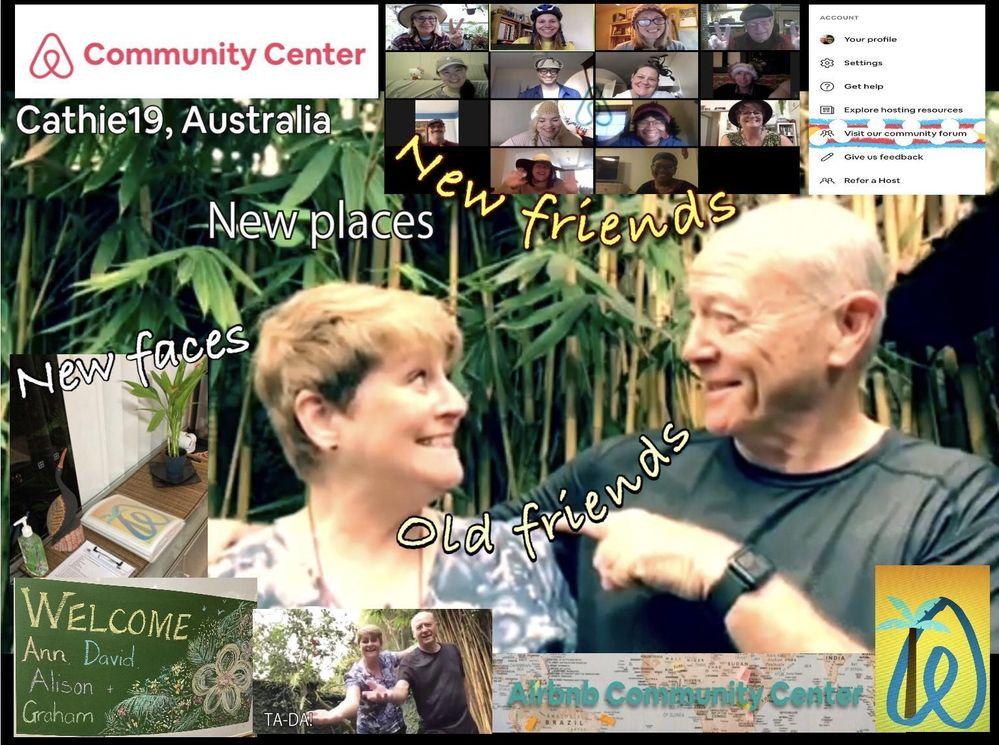 [Festival] Le Community Center (CC) : mon parcours personnel