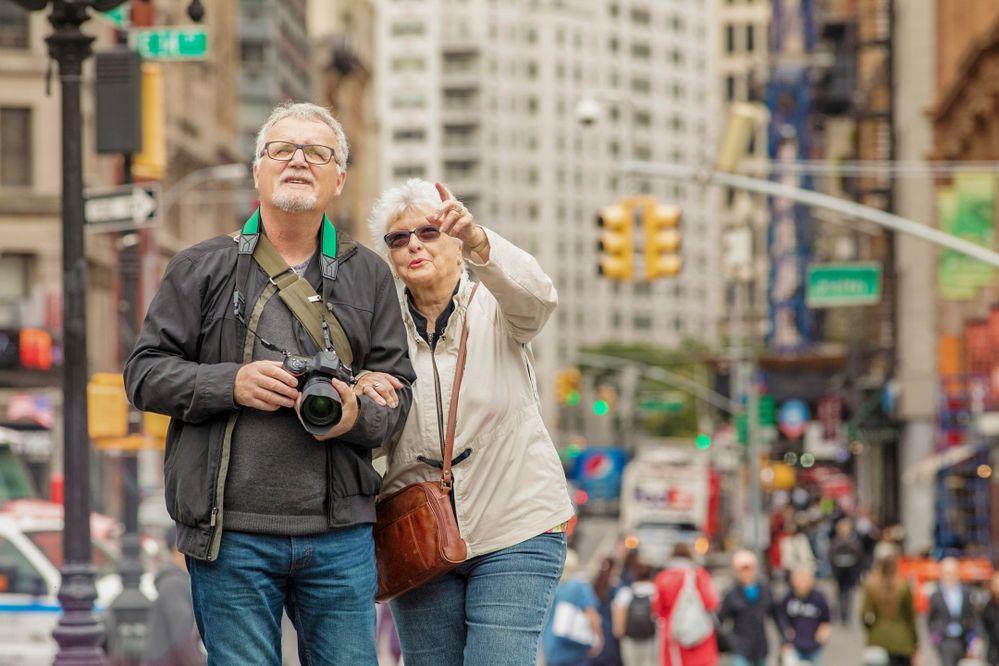 Teilt die besten Fotos von euren Reisen!