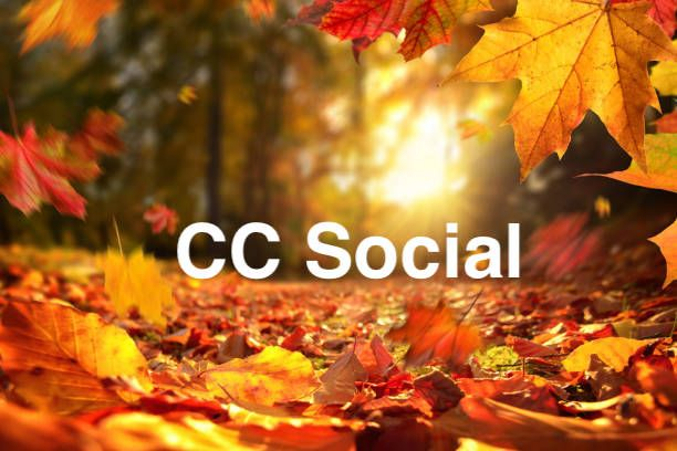 [Meetup] October 29th: Community social