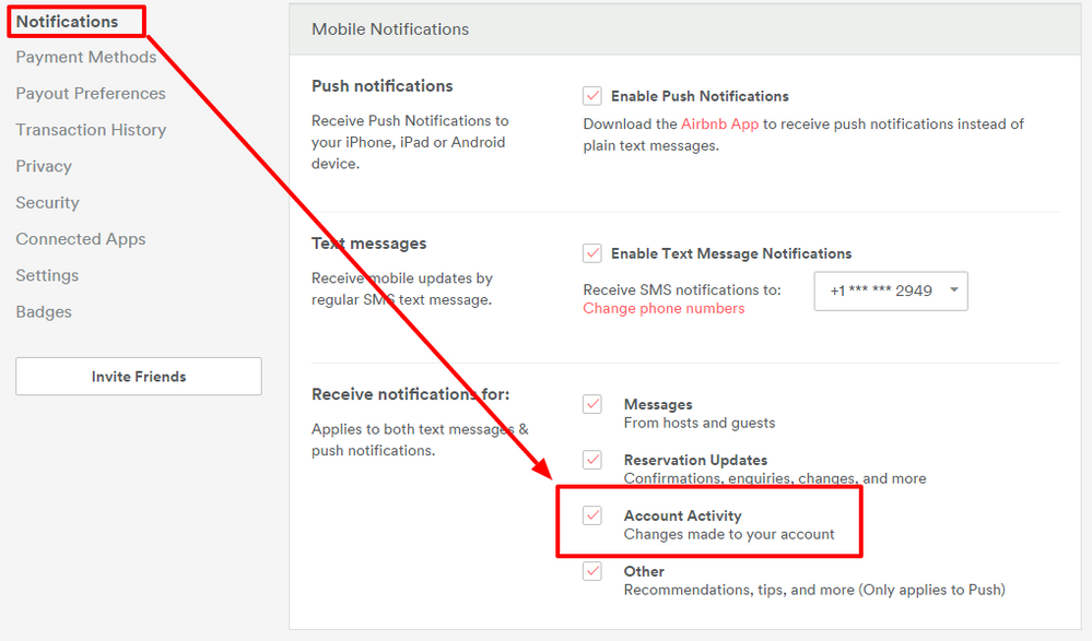 Protect Your Airbnb Account! - Two Settings You Should Enable: A Community Help Guide