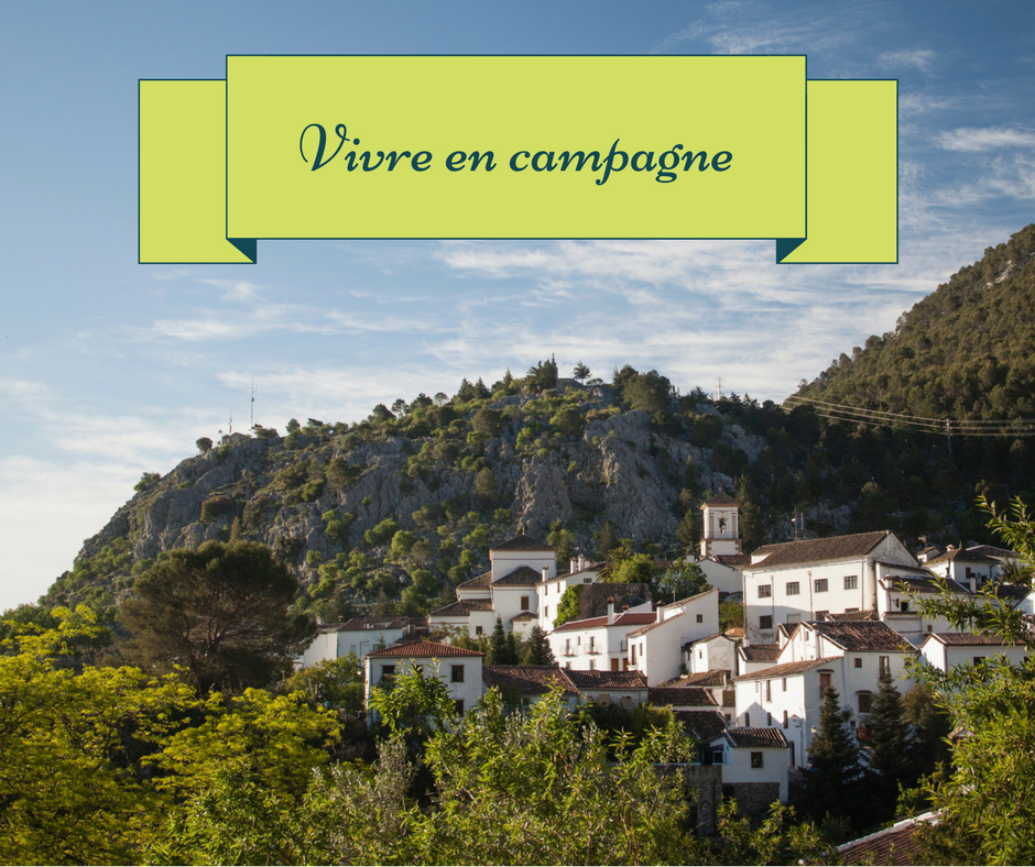 Off topic la vie la campagne airbnb community - Avantages de vivre a la campagne ...