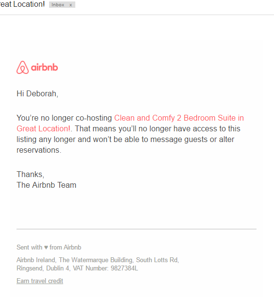 Co-Hosting on Airbnb: A Community Help Guide - Airbnb Community