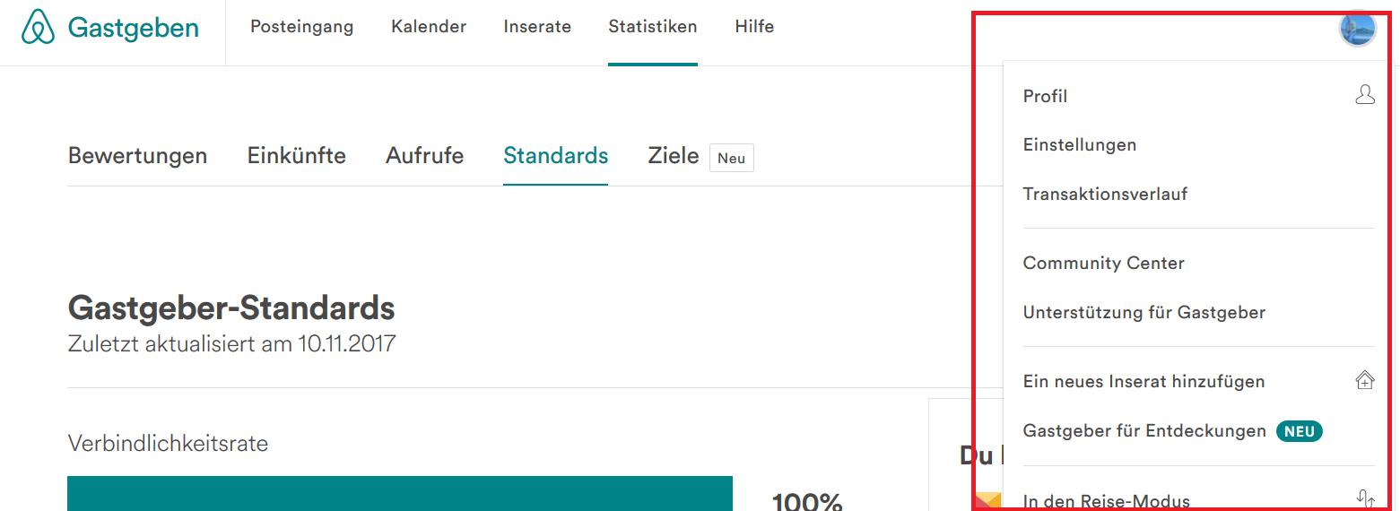 Airbnb perfektioniert das Chaos - Airbnb Community