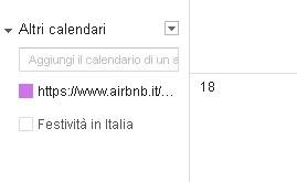 Sincronizzare Calendario Booking Con Airbnb.Sincronizzazione Ed Aggiornamenti Airbnb Community