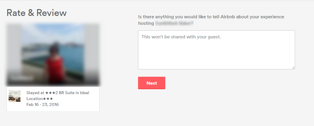 All About Reviews A Community Help Guide Airbnb Community
