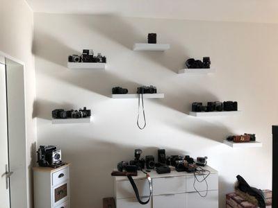 was ist deine beste dekorative entscheidung die d airbnb community. Black Bedroom Furniture Sets. Home Design Ideas