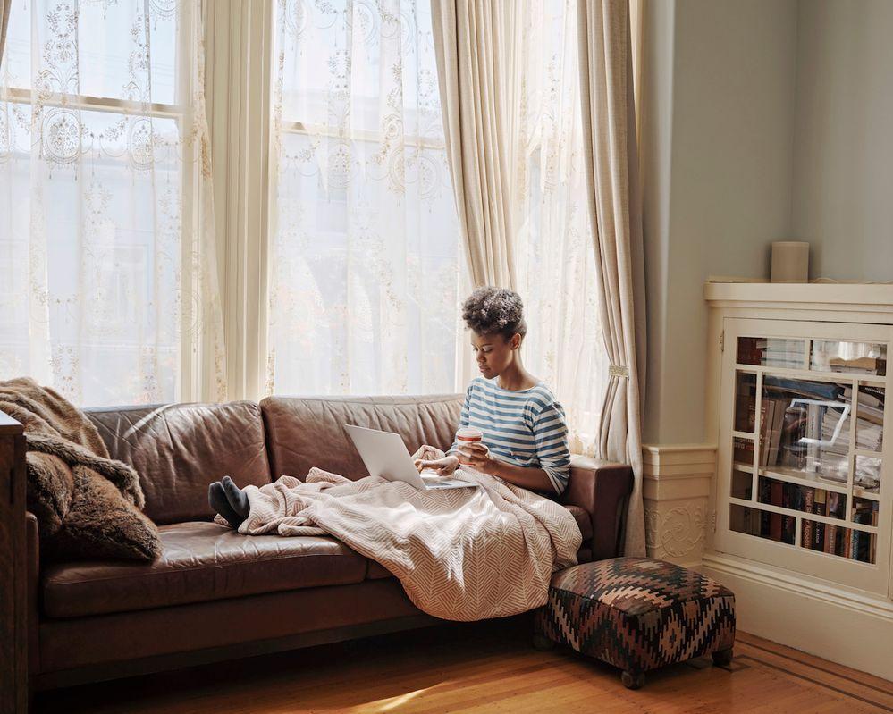 Vorhänge, Fensterläden oder Jalousien? Was bevorzu... - Airbnb Community