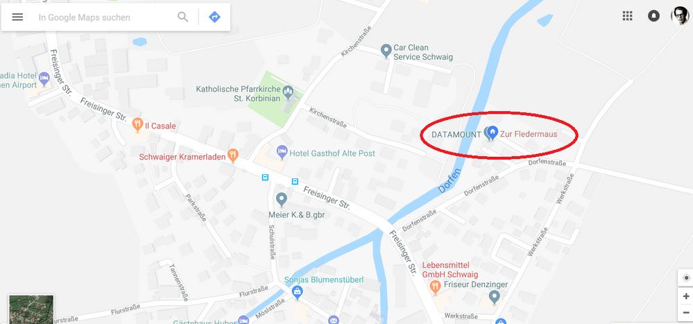 Mein Inserat in Google Maps - Google My Business - Airbnb ...