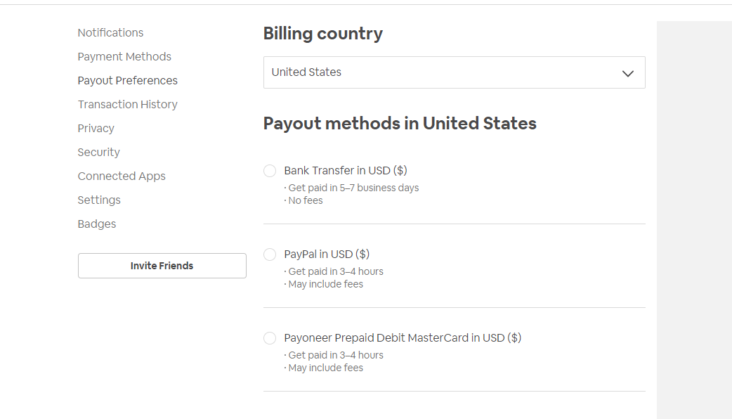 PayPal Payout Fees? - Airbnb Community