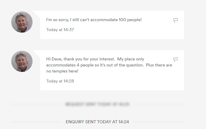 """Reservation """"Inquiry"""" or """"Request"""" - What s the Di... - Airbnb Community cf5970f0528"""