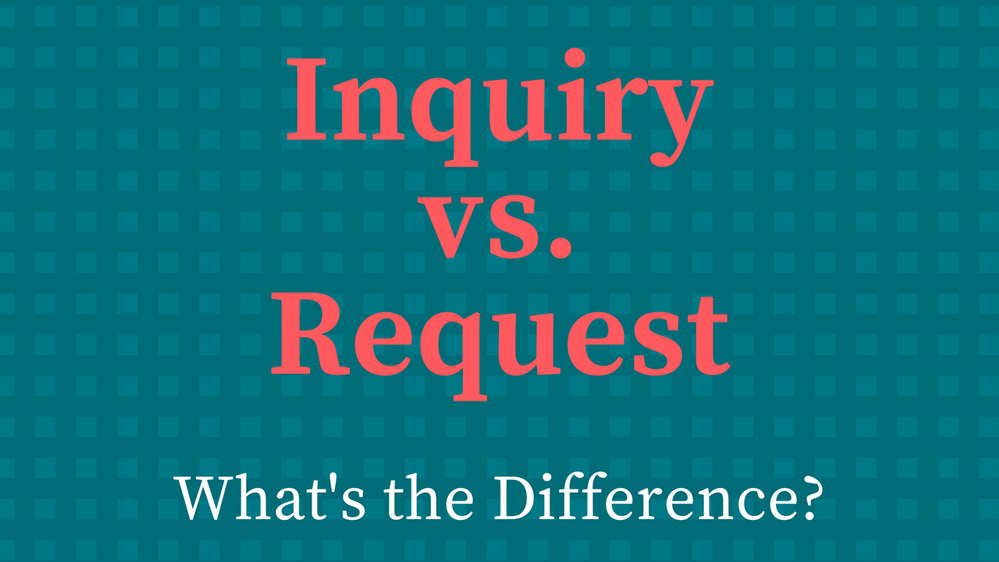 VIDEO] Inquiry vs  Request: What's the Difference    - Airbnb Community