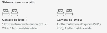 Letto Queen Size Misure.Misure Dei Letti Airbnb Community