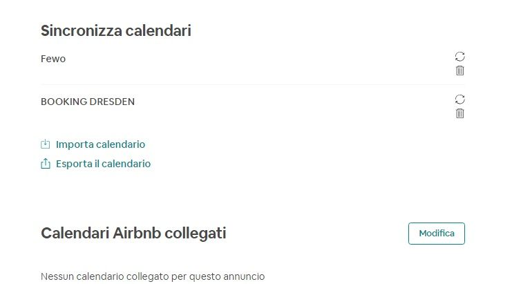 Airbnb Calendario.Stop Sharing Calendar Airbnb Community