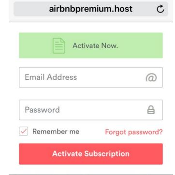 Account Takover and Airbnb support - Airbnb Community