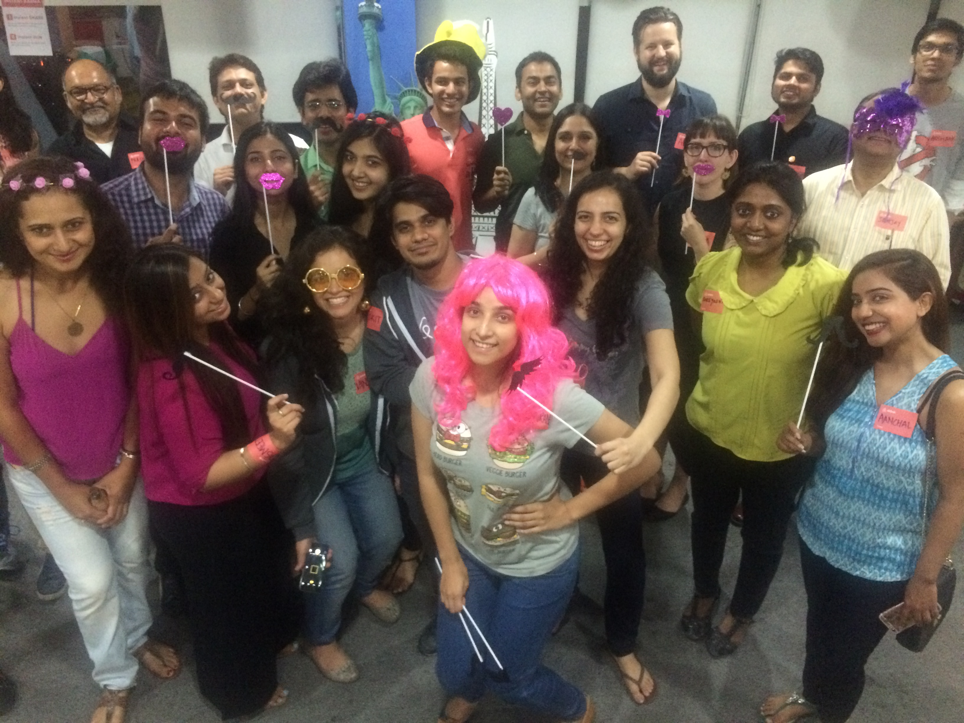 Airbnb India Guest Meetup June 2016 Airbnb Community