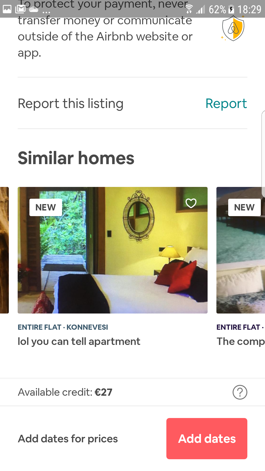 ACCOUNT HACKED! - Airbnb Community