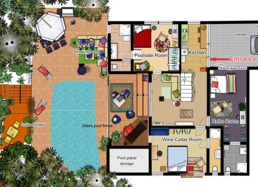 Best floor planning software home design What s the best home design software