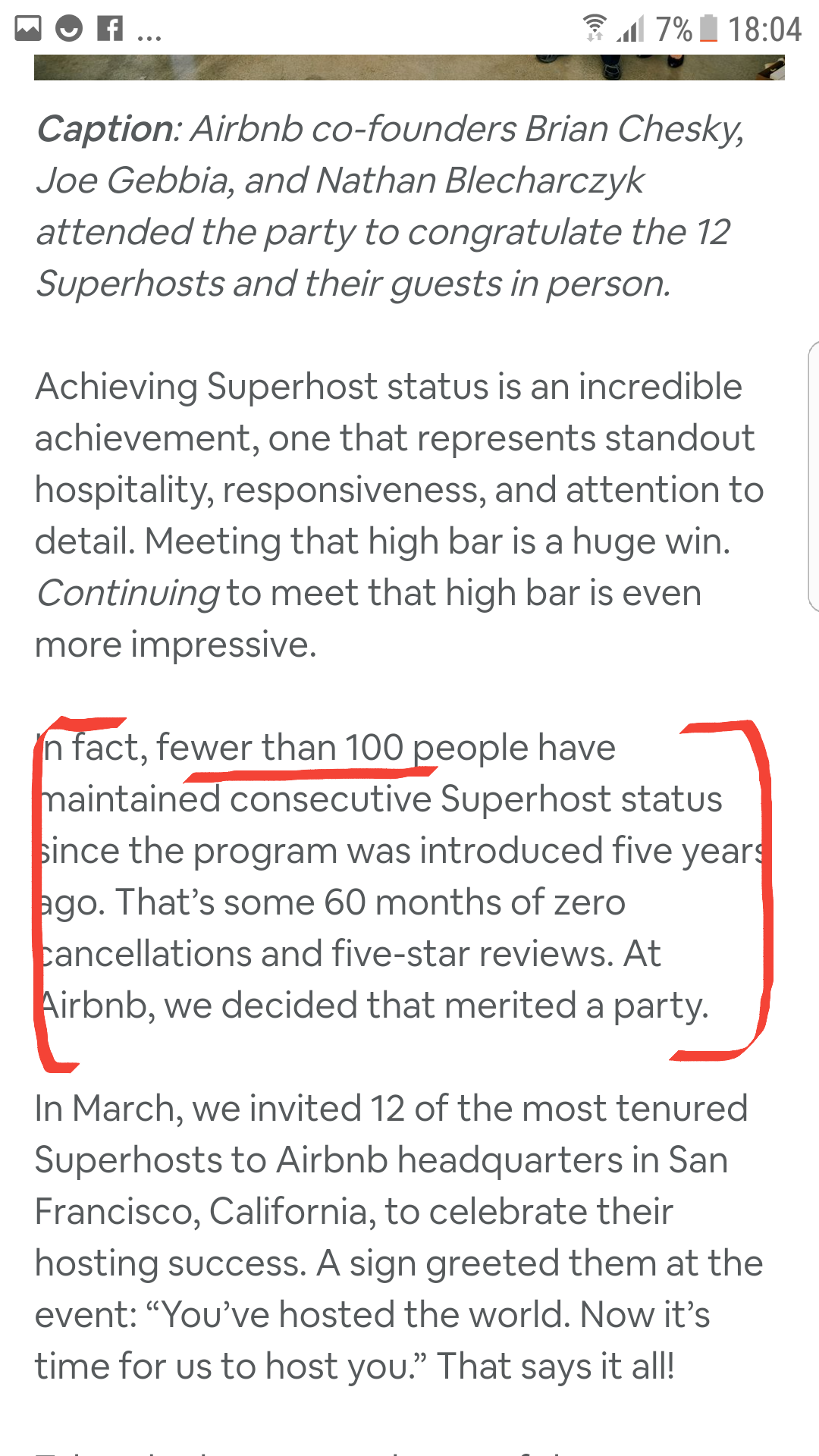 """What makes Superhosts so """"super""""? - Airbnb Community"""