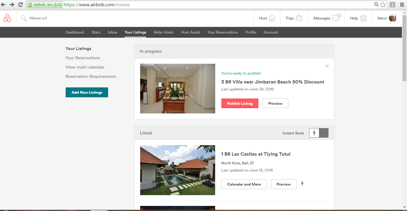 Https Www Airbnb Com Rooms  Preview For Lys