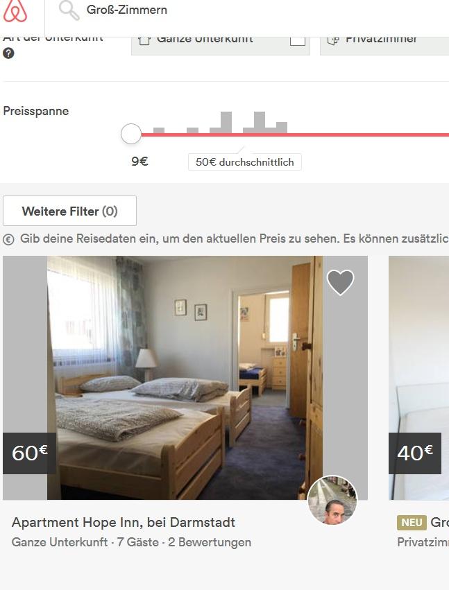 mein inserat erscheint nicht mehr airbnb community. Black Bedroom Furniture Sets. Home Design Ideas